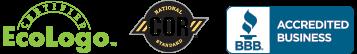 Ego Logo, COR, BBB